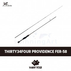 Спиннинг Thirty34Four Providence FER-58