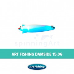 Блесна Art Fishing Damside 17.0g