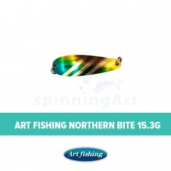 Блесна Art Fishing Northern Bite 15.3g
