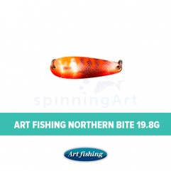 Блесна Art Fishing Northern Bite 19.8g