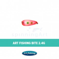 Блесна Art Fishing Bite 2.4g