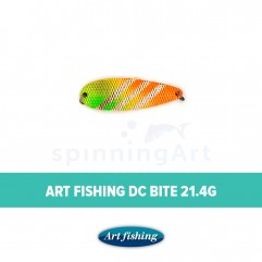 Блесна Art Fishing DC Bite 21.4g