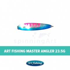 Блесна Art Fishing Master Angler 23.5g