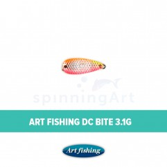 Блесна Art Fishing DC Bite 3.1g