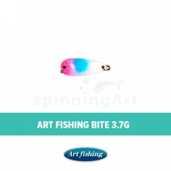 Блесна Art Fishing Bite 3.7g
