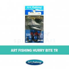 Ассист Art Fishing Hurry Bite TR