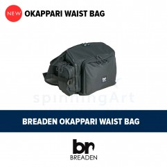 Сумка Breaden Okappari Waist Bag