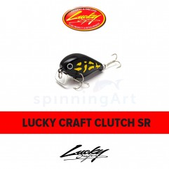 Воблер Lucky Craft Clutch SR