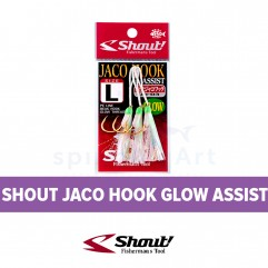 Ассист Shout Jaco Hook JH-03