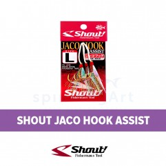Ассист Shout Jaco Hook JH-02