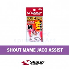 Ассист Shout Mame Jaco 302MJ