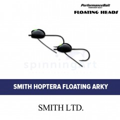 Джиг-головка Smith Hoptera Floating Arky