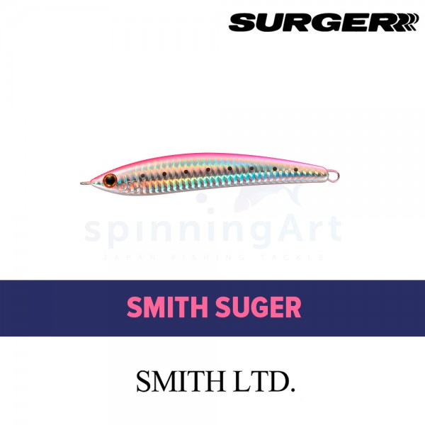 Воблер Smith Magnum Surger 52g #05