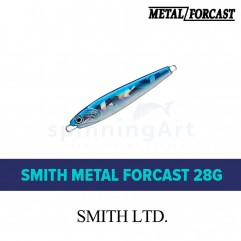 Пилькер Smith Metal Forcast 28g