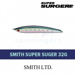 Воблер Smith Super Surger 32g