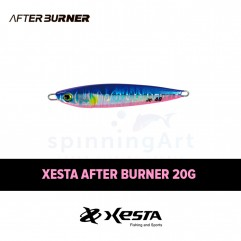 Пилькер Xesta After Burner 20g