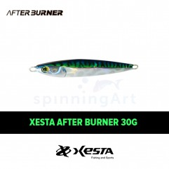 Пилькер Xesta After Burner 30g