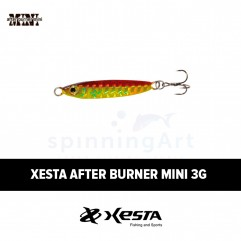 Пилькер Xesta After Burner Mini 3g