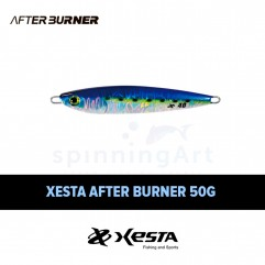 Пилькер Xesta After Burner 50g