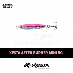 Пилькер Xesta After Burner Mini 5g