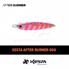Пилькер Xesta After Burner 60g