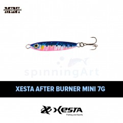 Пилькер Xesta After Burner Mini 7g