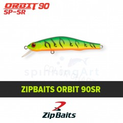 Воблер Zipbaits Orbit 90SR